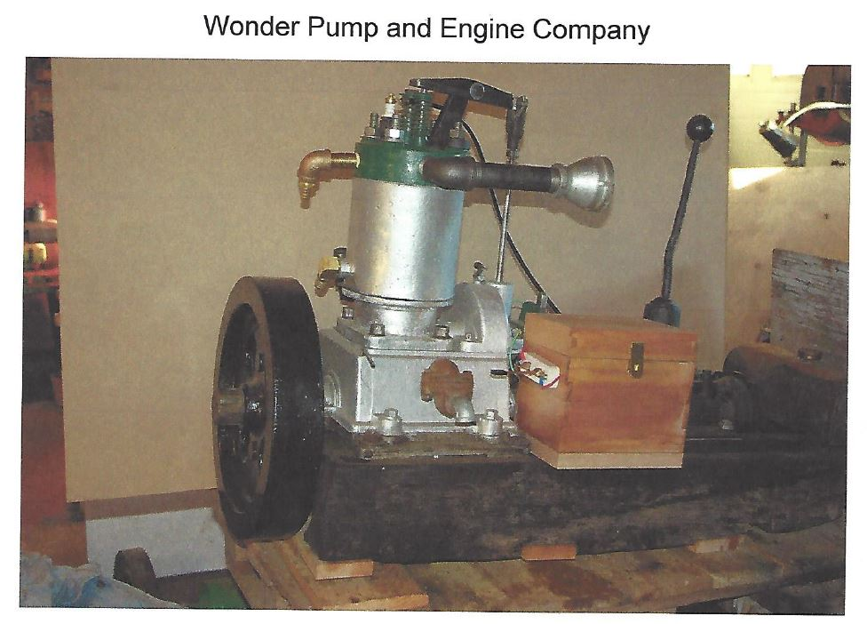 WonderPump Engine Company Leithead2