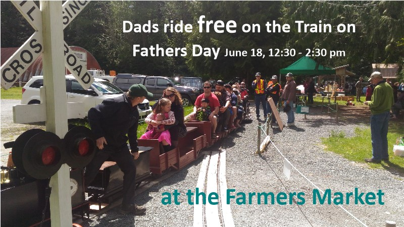 dads ride free june18